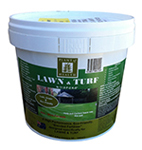 Lawn & Turf Granulated Food (Also For Palms, Cycads & Citrus Trees)